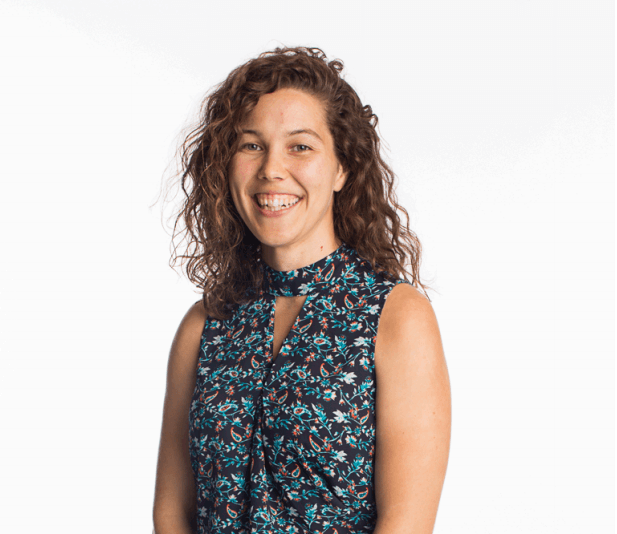 Hannah Cory selected as Health Policy Research Scholar