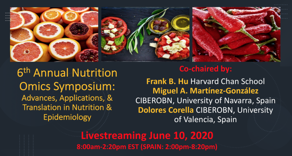 6th Annual Nutrition Omics Symposium