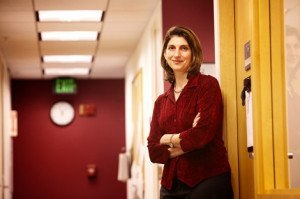 Laura Kubzansky recognized for contributions to field