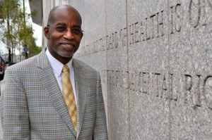 David Williams honored for distinguished contributions in public health
