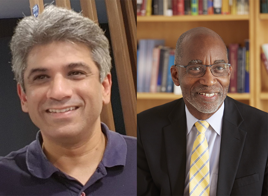 S V Subramanian and David Williams Recognized as 2019 Highly Cited Researchers