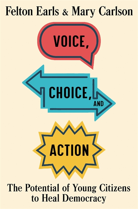 Voice, Choice, and Action: The Potential of Young Citizens to Heal Democracy