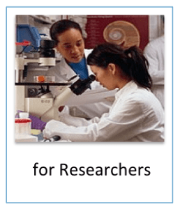 forResearchers