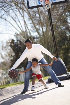 boy_and_son_playing_basketball