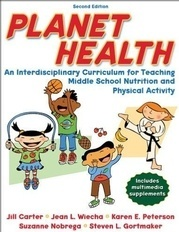 Planet Health book cover