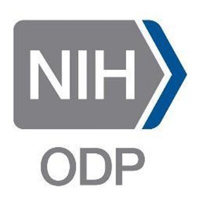 National Institutes of Health ODP logo