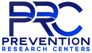 Centers for Disease Control and Prevention: Prevention Research Centers Network blue logo